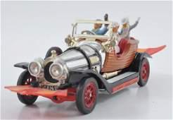 Vintage Corgi Toys Chitty Chitty Bang Bang Die-Cast Car