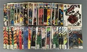 Group of 60 DC Comics Detective Comics Batman Comic