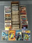 Group of 200+ DC Comics Books
