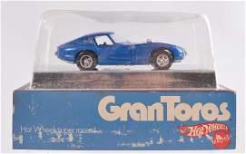 Hot Wheels Gran Toros Toyota 2000 GT Die-Cast Vehicle