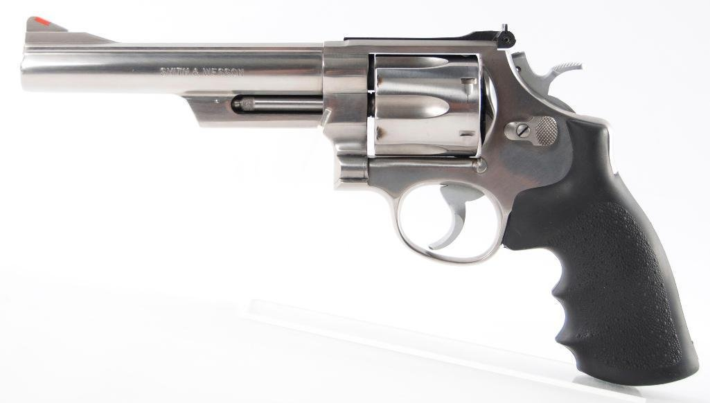 Smith and Wesson Model 629-1.44 Magnum Cal. Revolver