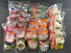 Group of 30+ McDonalds Premium Toys in Original
