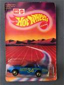 Leo Mattel Hot Wheels Datsun 200 XS Die-Cast Vehicle in