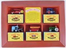 Matchbox Originals Die-Cast Vehicle Gift Set