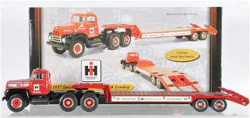 First Gear 1957 International Die-Cast Tractor with