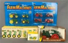 Group of 17 diecast Vehicles in original packaging