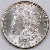 1883 CC Morgan Silver Dollar