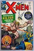 Marvel Comics XMen No 10 Comic Book