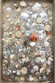 Lot of Pocket Watch Crystals  New Old Stock