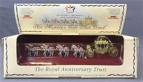 Matchbox Models of Yesteryear No YY66 Her Majestys