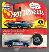 Hot Wheels Vintage Collection Mongoose DieCast Vehicle
