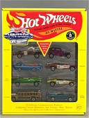 Hot Wheels Vintage Collection Series 2 DieCast