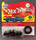 Hot Wheels Vintage Collection No 13846 Greater Seattle