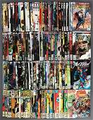 Group of 150 Assorted Mostly Modern Comic Books
