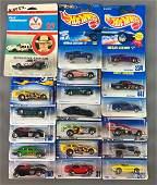 Group of 19 Vintage Die Cast Vehicles in Original