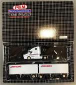PEM/Hartoy Watkins die-cast truck in original packaging