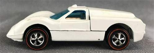 Hot Wheels Redline Ford J-Car die-cast vehicle