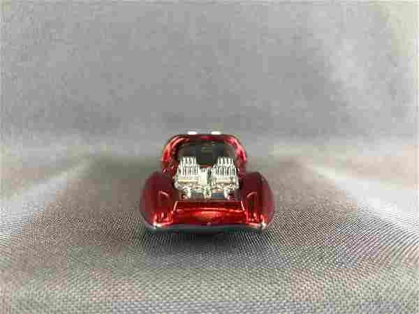 Hot Wheels Redline Mod Quad die-cast vehicle