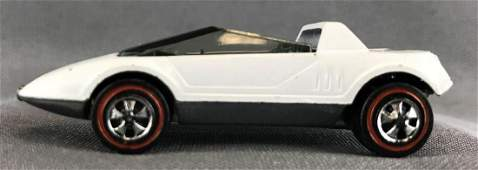 Hot Wheels Redline Jack Rabbit Special die-cast vehicle