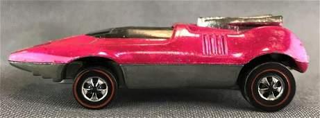 Hot Wheels Redline Peeping Bomb diecast vehicle