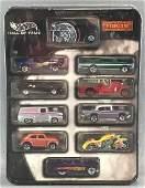 Hot Wheels Hall of Fame AllTime Top 10 Favorite