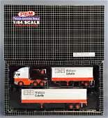 PEM/Tonkin Replicas TNT Wallace Colville Die-Cast Truck