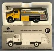 First Gear Shell die-cast tanker truck in original