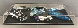 Hot Wheels Legends Vintage Record Holders die-cast