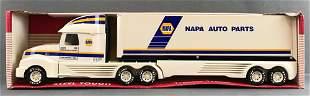 Nylint Napa Auto Parts tractor trailer in original box