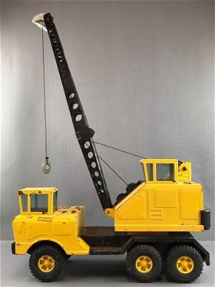 Nylint Pressed Steel Crane