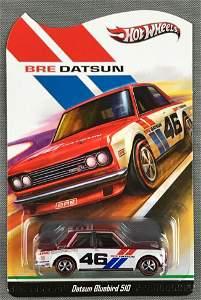Hot Wheels Bre Datsun Datsun Bluebird 510