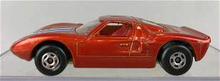 Matchbox Superfast No. 41 Ford G.T. die-cast vehicle