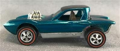 Hot Wheels Redline Python die-cast vehicle