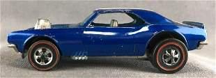 Hot Wheels Redline Heavy Chevy die-cast vehicle