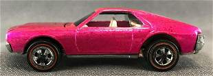 Hot Wheels Redline Custom A.M.X. die-cast vehicle