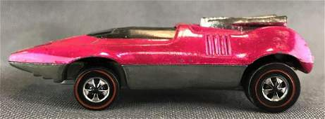 Hot Wheels Redline Peeping Bomb die-cast vehicle