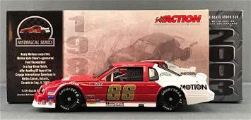 Action Rusty Wallace Motion die-cast vehicle