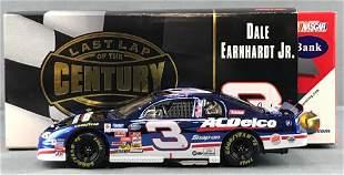 Action Dale Earnhardt Jr AC Delco die-cast vehicle