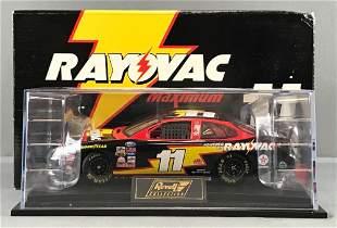 Revell Dale Jarrett Rayovac die-cast vehicle