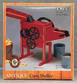 Ertl Antique Corn Sheller die-cast