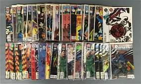 Group of 60+ DC Comics Detective Comics Batman Comic