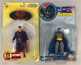 Group of 2 DC Direct action figures