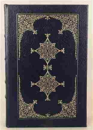 Jane Austen Collectors Edition Easton Press