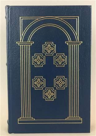 John Stuart Mill Collectors Edition Easton Press Book