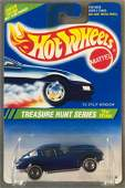 Hot Wheels 1994 Treasure Hunt Series 63 Split Window