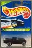 Hot Wheels 1994 Treasure Hunt Series 57 T-Bird