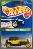 Hot Wheels 1994 Treasure Hunt Series 31 Doozie