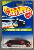 Hot Wheels 1994 Treasure Hunt Series Rolls-Royce