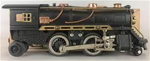 Pre-War American Flyer No. 3315 Steam Locomotive