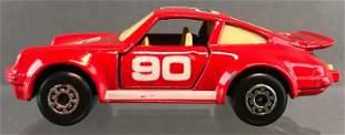 Matchbox Superfast No. 3 Porsche Turbo